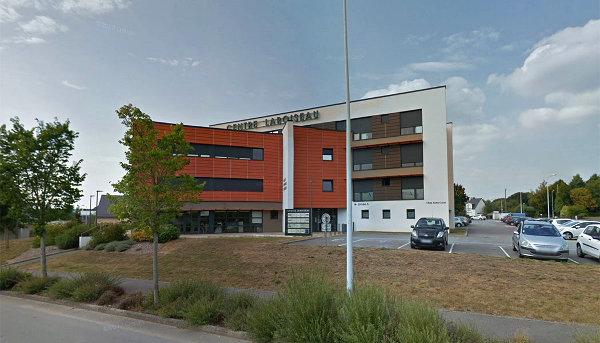 Expert Batiment Vannes 56 Centre Laroiseau