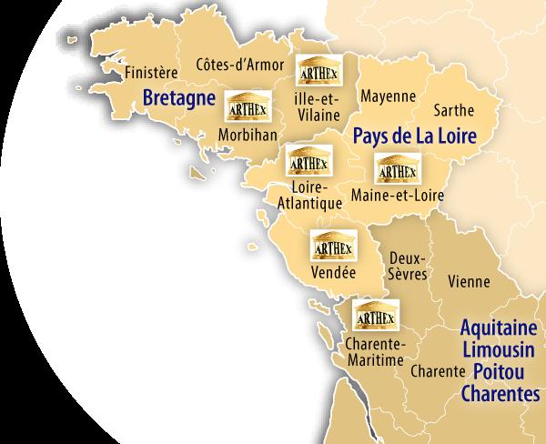Expert Batiment Nantes 44