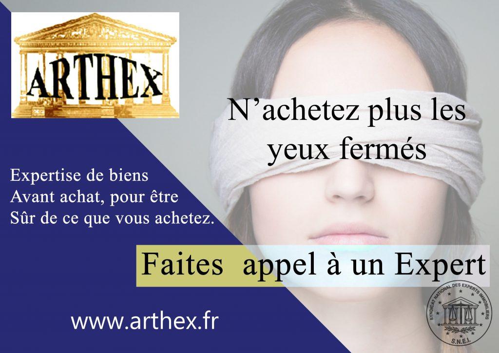 Expert ARTHEX Batiment / Construction