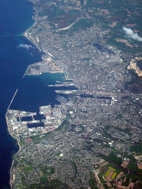 expert bâtiment Cherbourg