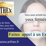 ARTHEX 34: Un Expert pour défendre vos intérêts