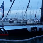 Point VENDEE GLOBE