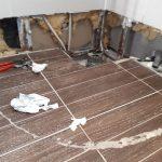Arthex 56: fuite sous douche: entretien ou défaut?