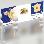 ARTHEX: Des Experts auprès des Particuliers